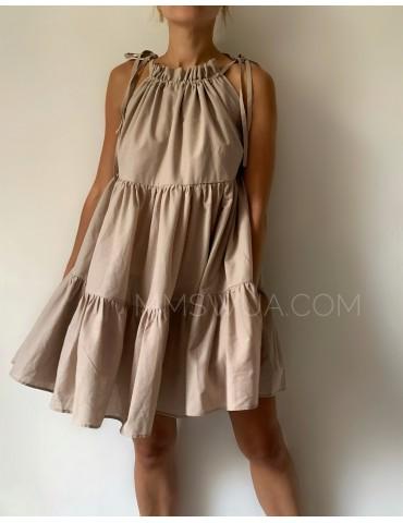 """Dress-mini """"Volan"""""""